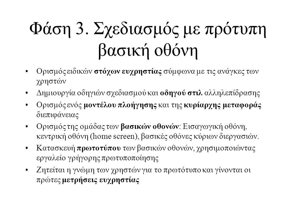 Φάση 3.