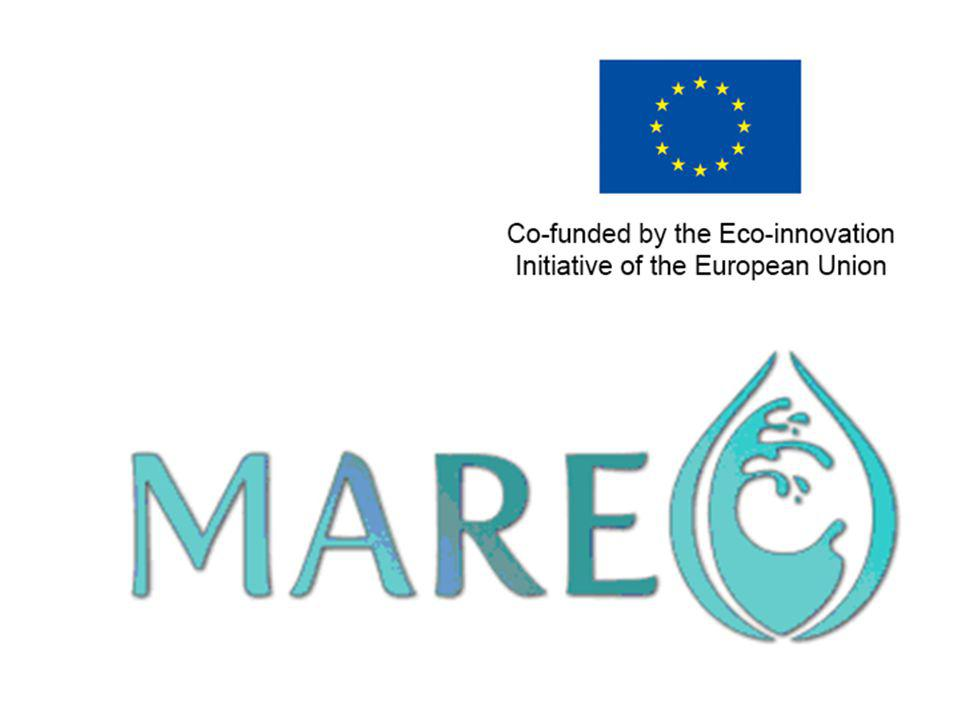 MARE (ECO/10/277237) Conference, Χανιά, 03.07.2014