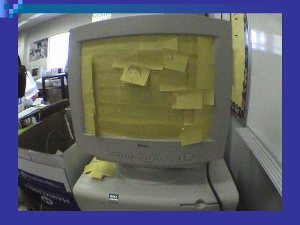 Πώς να κρατάτε σημειώσεις στον υπολογιστή σας