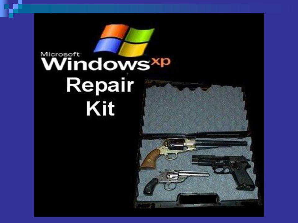 Τα εργαλεία που θα χρειαστείτε για να επισκευάσετε τον υπολογιστή σας
