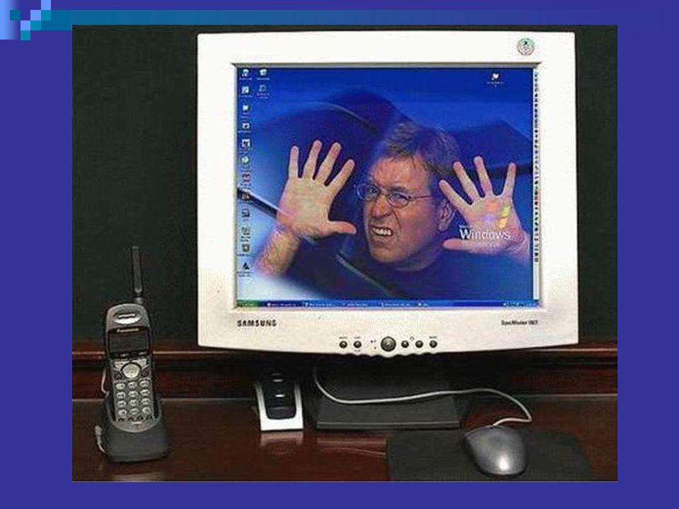 Το πώς να ΜΗΝ υποδουλωθείτε στον υπολογιστή σας