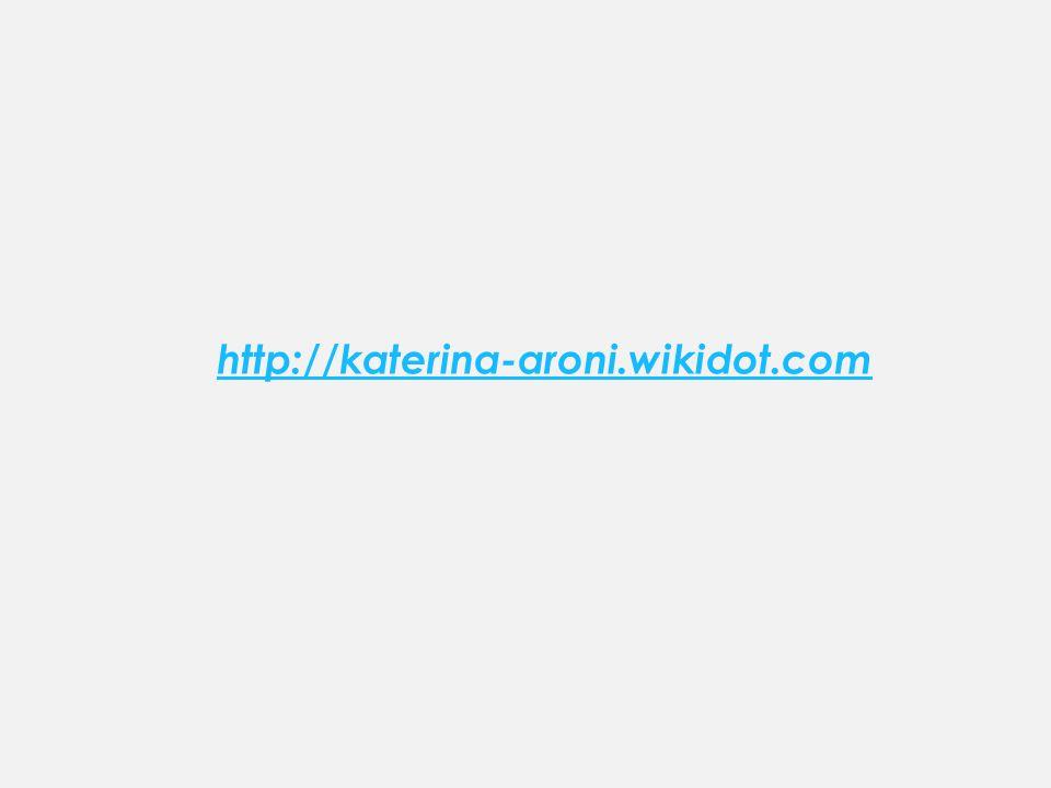 http://katerina-aroni.wikidot.com