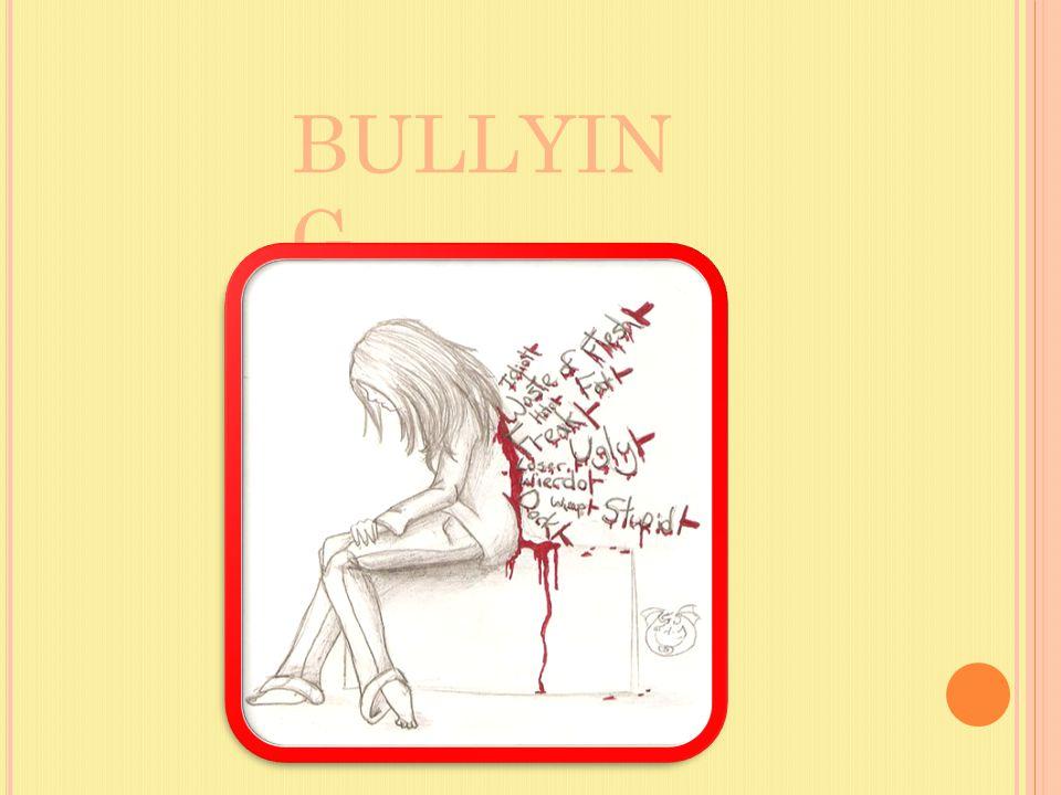 BULLYIN G