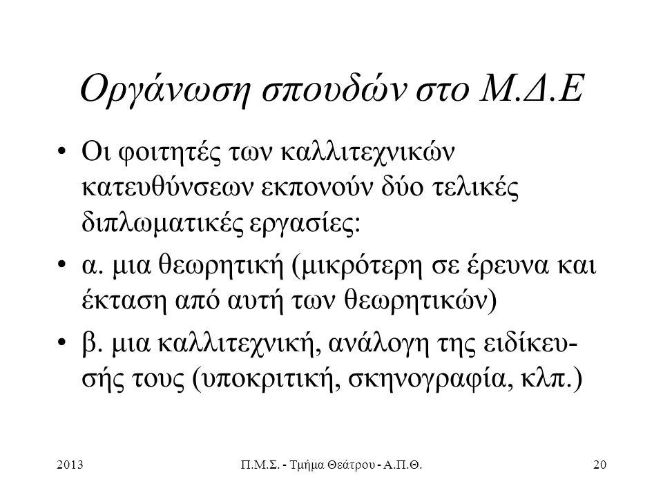 2013Π.Μ.Σ.