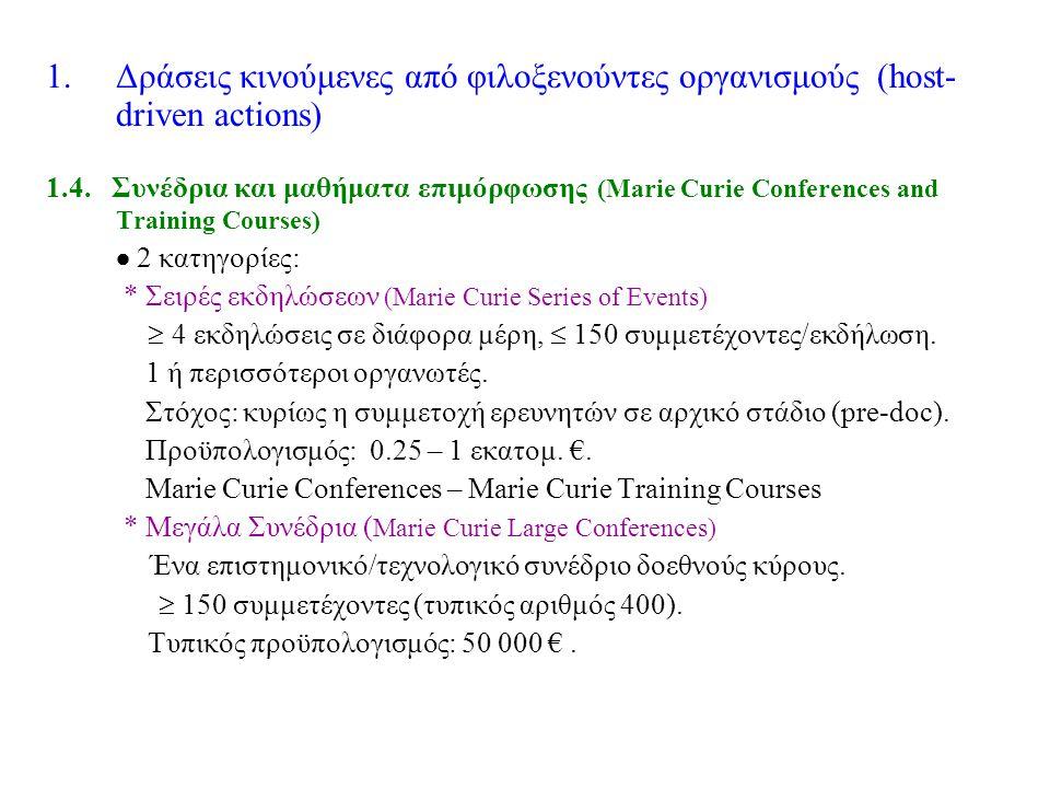 2.1.ΕΝΔΟ-ΕΥΡΩΠΑΪΚΕΣ ΥΠΟΤΡΟΦΙΕΣ (IEF) Σύνολο ΕU & υπό ένταξη & Έλληνες συνδεδ.