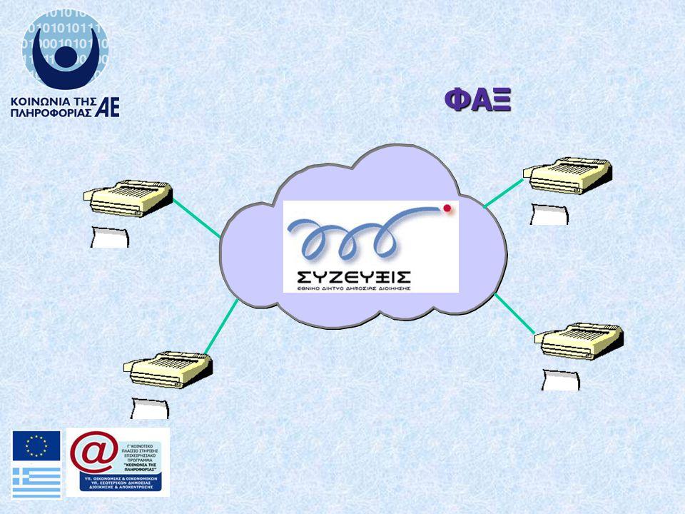 Ψηφιακή Υπογραφή Θα αναλαμβάνει την έκδοση των ψηφιακών Πιστοποιητικών για εξουσιοδοτημένους χρήστες με ενσωμάτωση της πληροφορίας σχετικά με το χρήστη και το αντίστοιχο Φορέα στον οποίο ανήκει