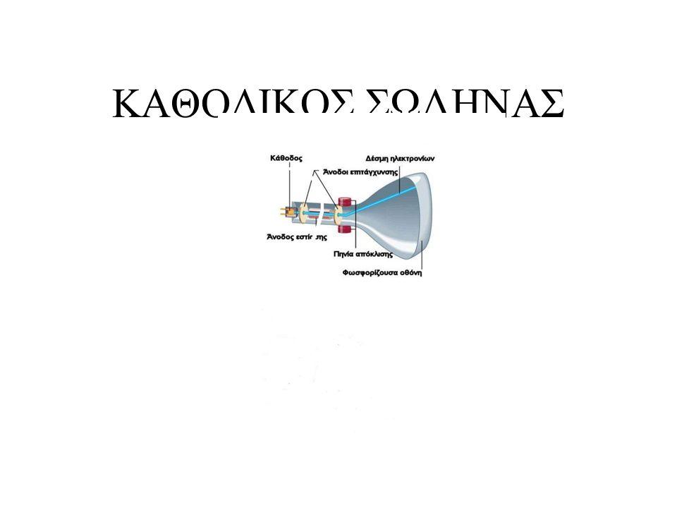 ΚΑΘΟΔΙΚΟΣ ΣΩΛΗΝΑΣ