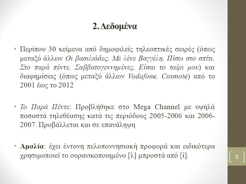 2. Ανάλυση αποσπάσματος 6