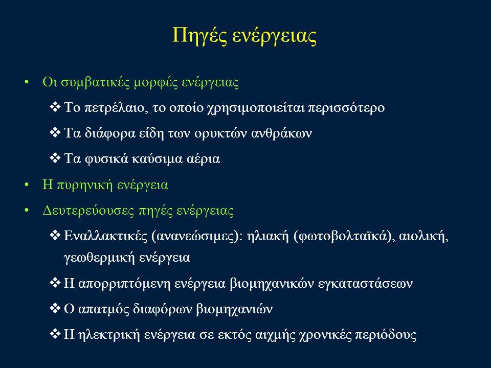 Μεμβράνες διαχωρισμού Α.Ω.