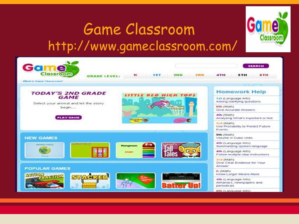-Δωρεάν και εύκολα προσβάσιμο -Απευθύνεται σε μαθητές για όλες τις τάξεις του δημοτικού αλλά και του νηπιαγωγείου -Υψηλής ποιότητας εκπαιδευτικά παιχνίδια για αδύναμους μαθητές -Παρέχει μαθηματικά παιχνίδια, φύλλα εργασίας, υποστηρικτικό υλικό, videos και γλωσσικά παιχνίδια -Εξάσκηση σε μαθήματα όπως: γλώσσα, μαθηματικά, ιστορία και λογοτεχνία