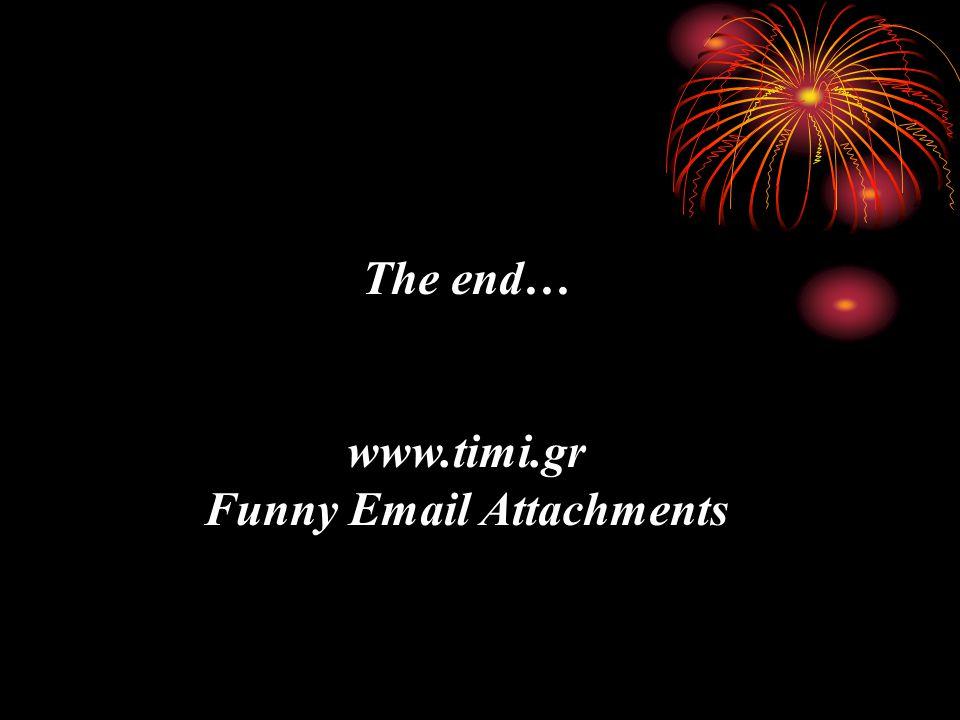 Y LOS HOMBRES SIGUEN MIDIENDOSE EL DEDO PULGAR Οι άντρες ακόμα μετράνε το μήκος του αντίχειρά τους www.timi.gr Funny Email Attachments