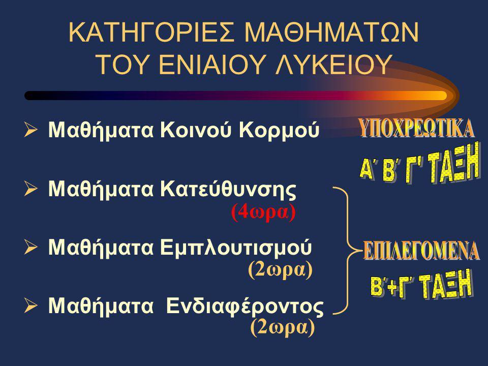 ΟΜΟΓΕΝΕΙΣ  Μ αθητές που έχουν ελληνική υπηκοότητα ή ελληνική καταγωγή (έστω και ένας από τους γονείς να έχει Ελληνική υπηκοότητα) ➜ ΑΠΟΚΛΕΙΟΝΤΑΙ ΑΠΟ ΤΙΣ ΠΑΓΚΥΠΡΙΕΣ ΕΞΕΤΑΣΕΙΣ ΓΙΑ ΤΑ Α.Α.Ε.Ι.