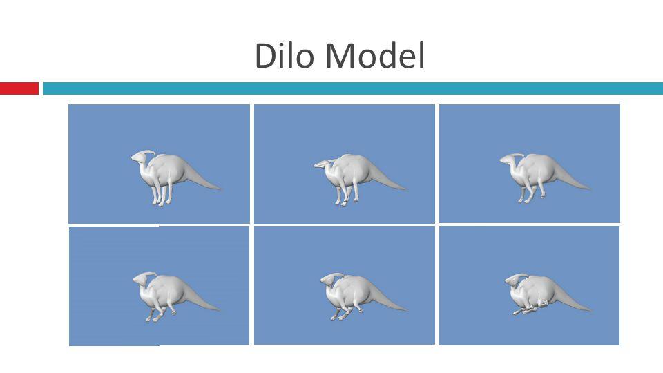 Dilo Model