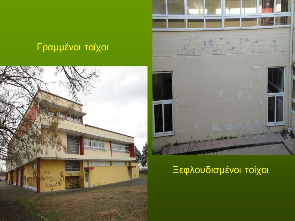 Πρέπει να υπάρχει συνεχής ενημέρωση των μαθητών μέσω ερευνών, ημερίδων ή διαλέξεων από ανθρώπους που έχουν ασχοληθεί με το θέμα, ώστε να μην σημειώνονται ΄΄λάθη΄΄ σχετικά με το γκράφιτι.