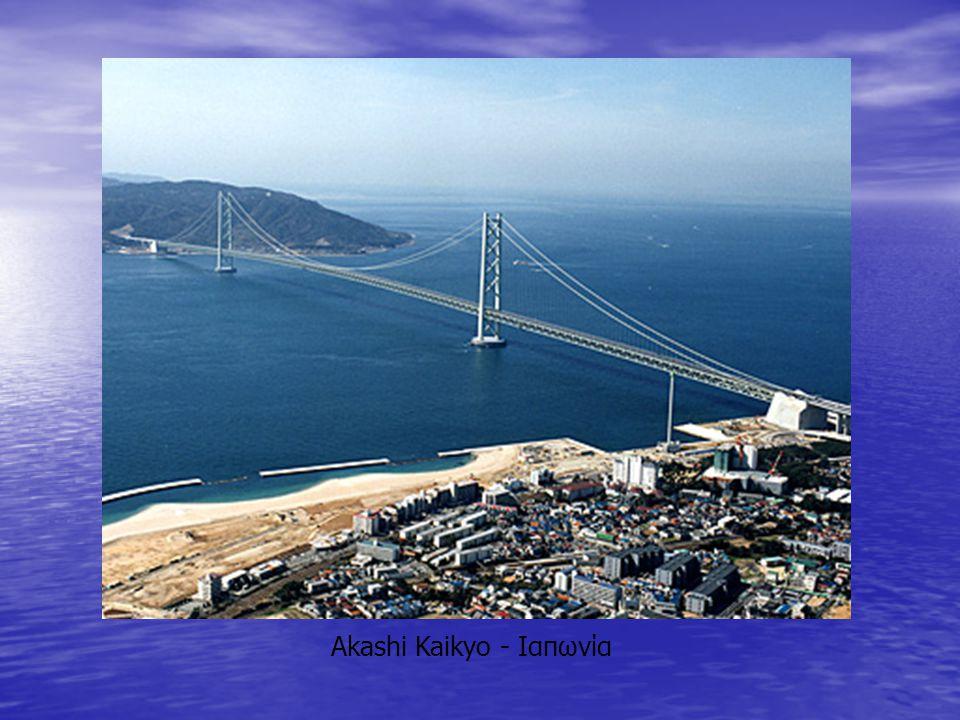Αντικείμενο της γεφυροποιϊας είναι οτιδήποτε έχει σχέση με τη μελέτη, κατασκευή και λειτουργία των γεφυρών.