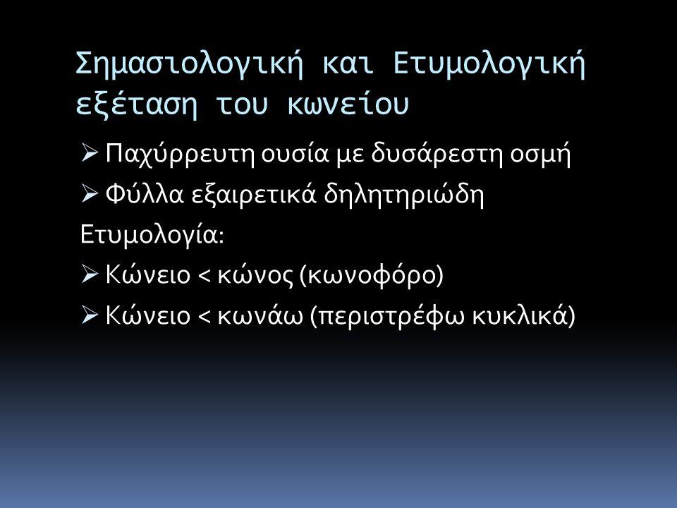Επιφανή Πρόσωπα Που Θανατώθηκαν Στην Αρχαιότητα Με Κώνειο Θηραμένης  Αθηναίος πολιτικός  Συνέβαλε στην ανατροπή της δημοκρατίας, σύντομα όμως προσχώρησε στους δημοκρατικούς (κόθορνος)  Ένας από τους Τριάκοντα Τυράννους