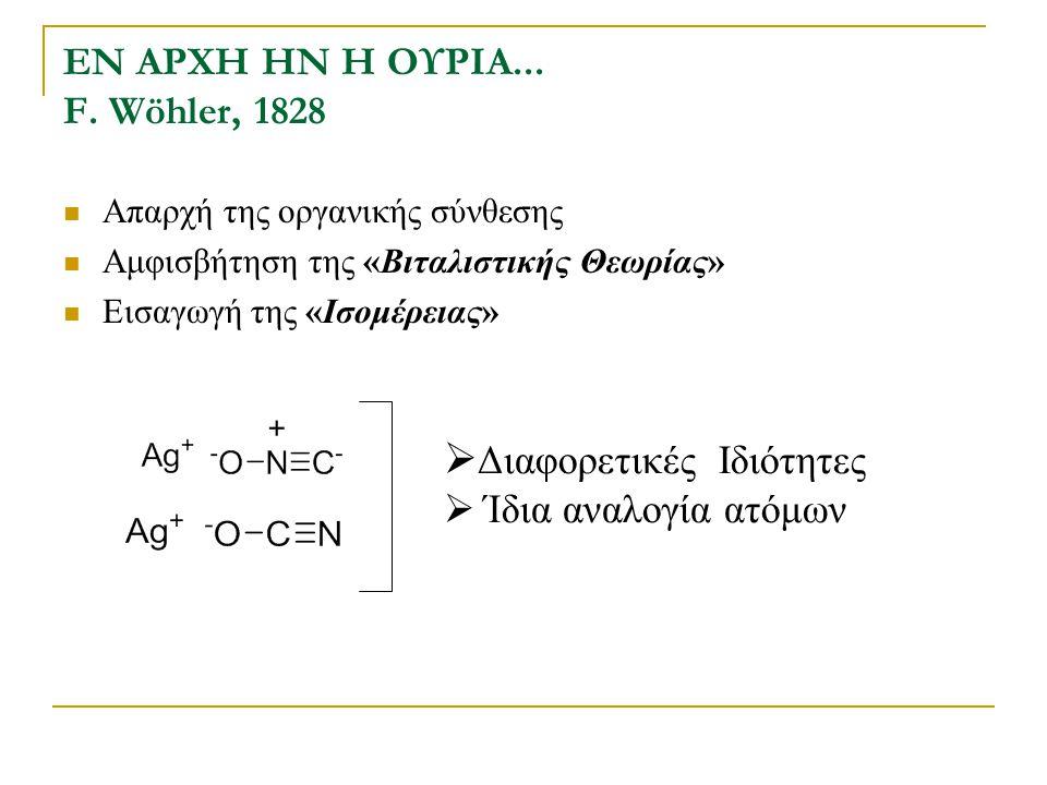 ΕΠΟΘΙΛΟΝΕΣ K.C. Nicolaou, 1997 Οργανική σύνθεση σε στερεά φάση Combinatorial Chemistry