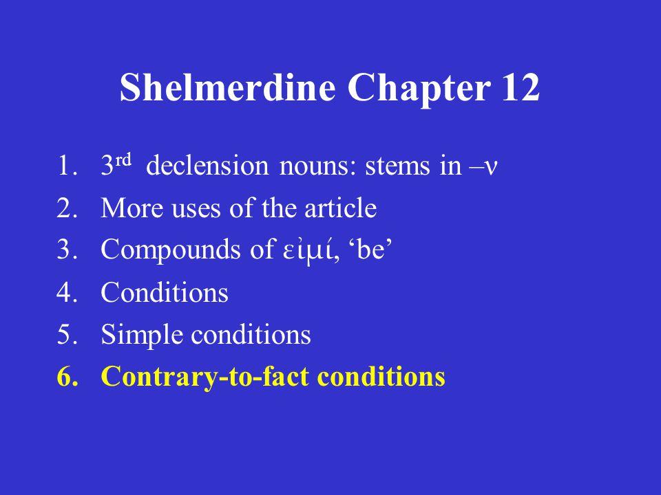 Shelmerdine Chapter 12 5.