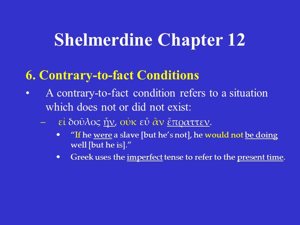Shelmerdine Chapter 11 6.