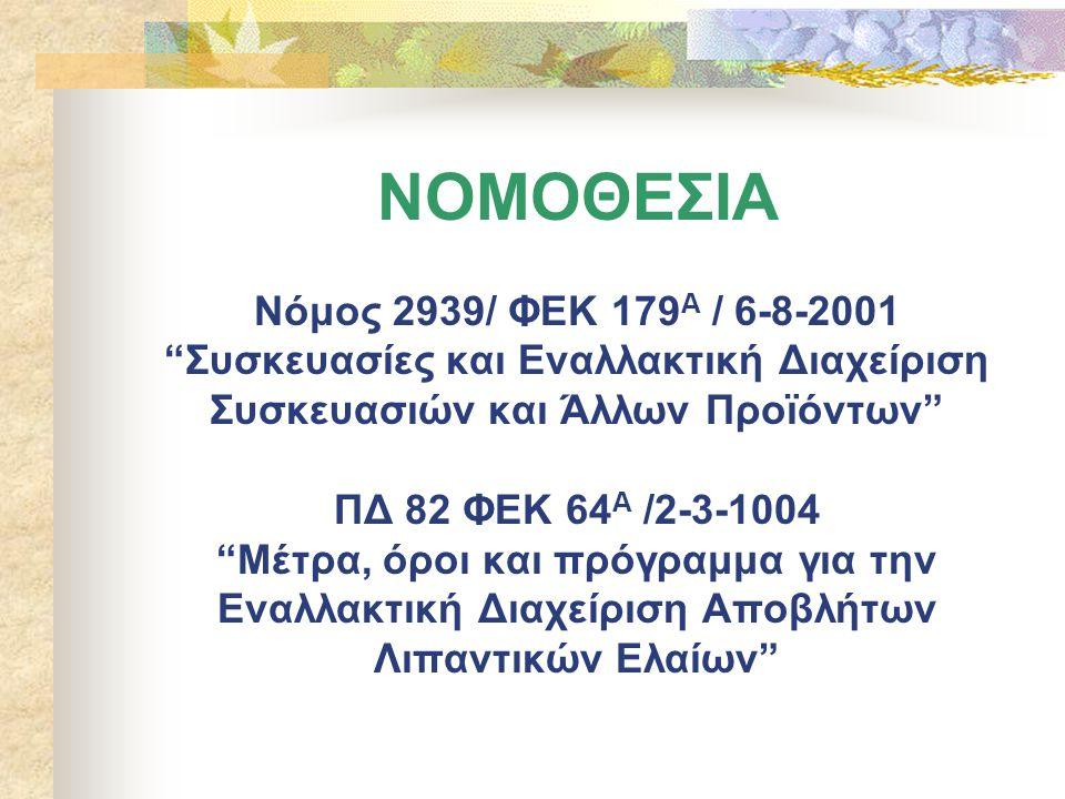ΛΕΙΤΟΥΡΓΙΑ ΤΟΥ ΣΕΔ ΣΤΟ ΘΡΙΑΣΙΟ