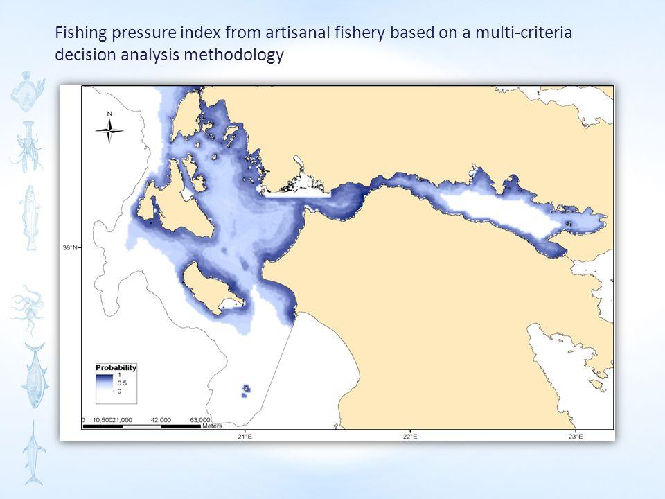 Αλιευτική παραγωγή