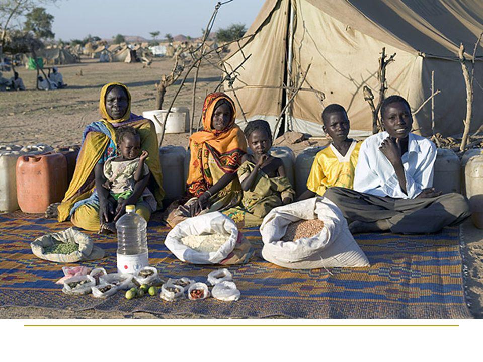Tchad : 1,62 $ / per week
