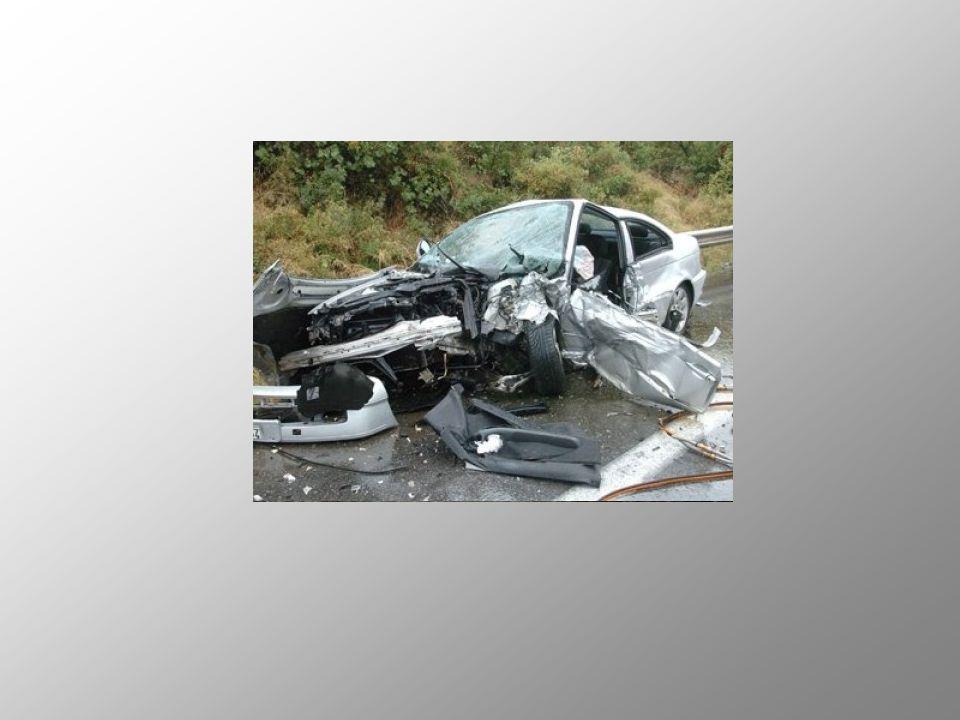 Ο∆ΙΚΗ ΑΣΦΑΛΕΙΑ Λύσεις Έλεγχοι μέθης Έλεγχοι ταχύτητας Έλεγχοι µέσων παθητικής ασφάλειας (Ζώνη-Κράνος) Εκστρατείες ευαισθητοποίησης των οδηγών,πεζών Υποστήριξη πάρκων κυκλοφοριακής αγωγής.