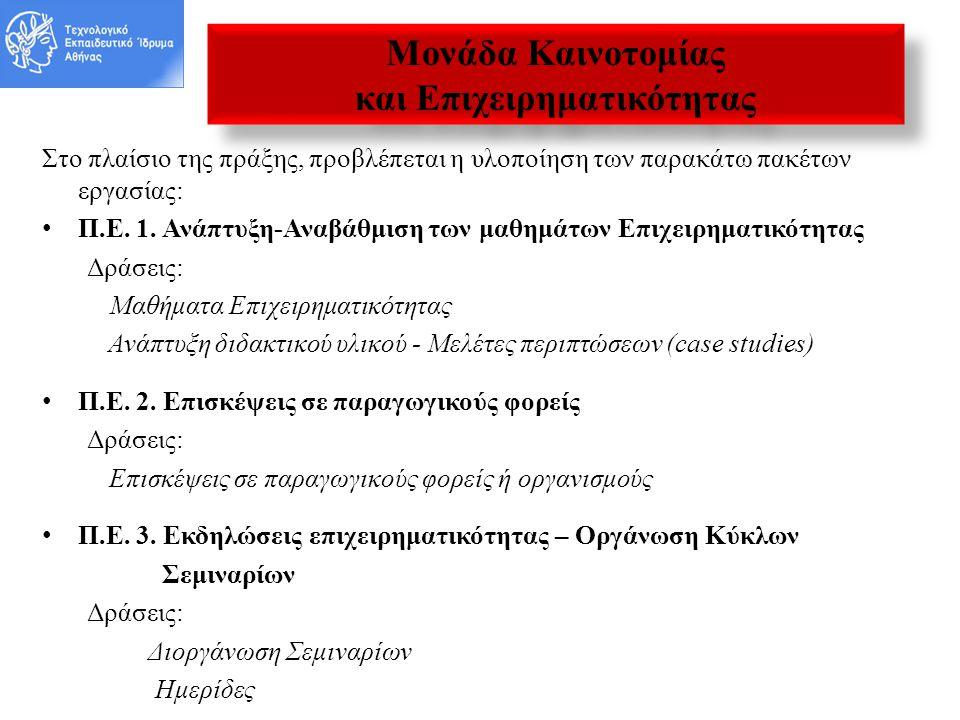 Μεταπτυχιακές Σπουδές / Εργασία / Επιχειρημα τικότητα Ερώτημα 4: Δίνουν γνώσεις, δημιουργούν νοοτροπία για; Απόκτηση φιλοσοφίας της εργασίας.