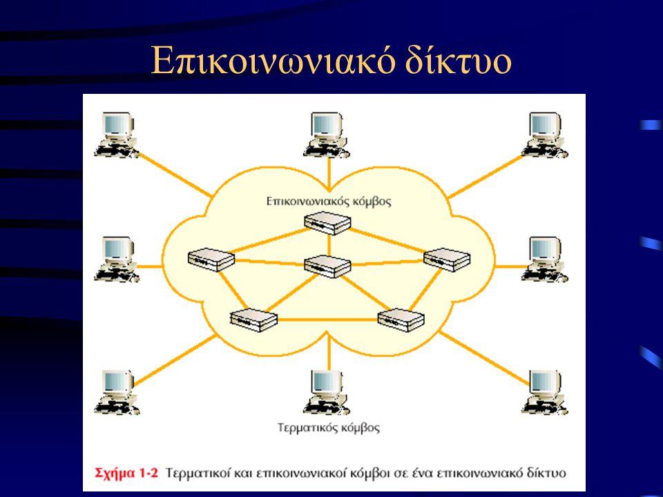 Επικοινωνιακό δίκτυο