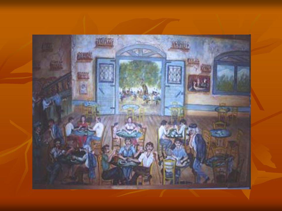 Ο Καρπενησιώτης Αθανάσιος Ιατρίδης (1799- 1866), που έδωσε σπουδαίες απεικονίσεις της Εθνεγερσίας, αν και παρακολούθησε μαθήματα ζωγραφικής σε εργαστήρια του Παρισιού θεωρείται από τους σπουδαιότερους λαϊκούς ζωγράφους της εποχής και του τόπου μας.