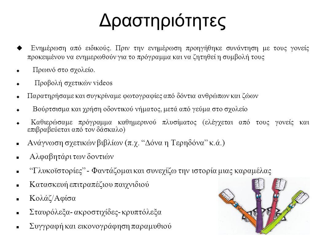 Σταυρόλεξο- Ακροστιχίδα