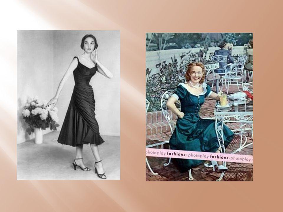 1960-1969 ♥ Η Αμερική βρίσκει τη μούσα της στο πρόσωπο της Jackie Kennedy και επιβάλλει ένα στυλ κλασσικής κομψότητας ♥ Η Audrey Heyburn κάνει μύθο το μικρό μαύρο φόρεμα ♥ εμφανίζεται η μίνι φούστα και καθιερώνεται το γυναικείο παντελόνι.