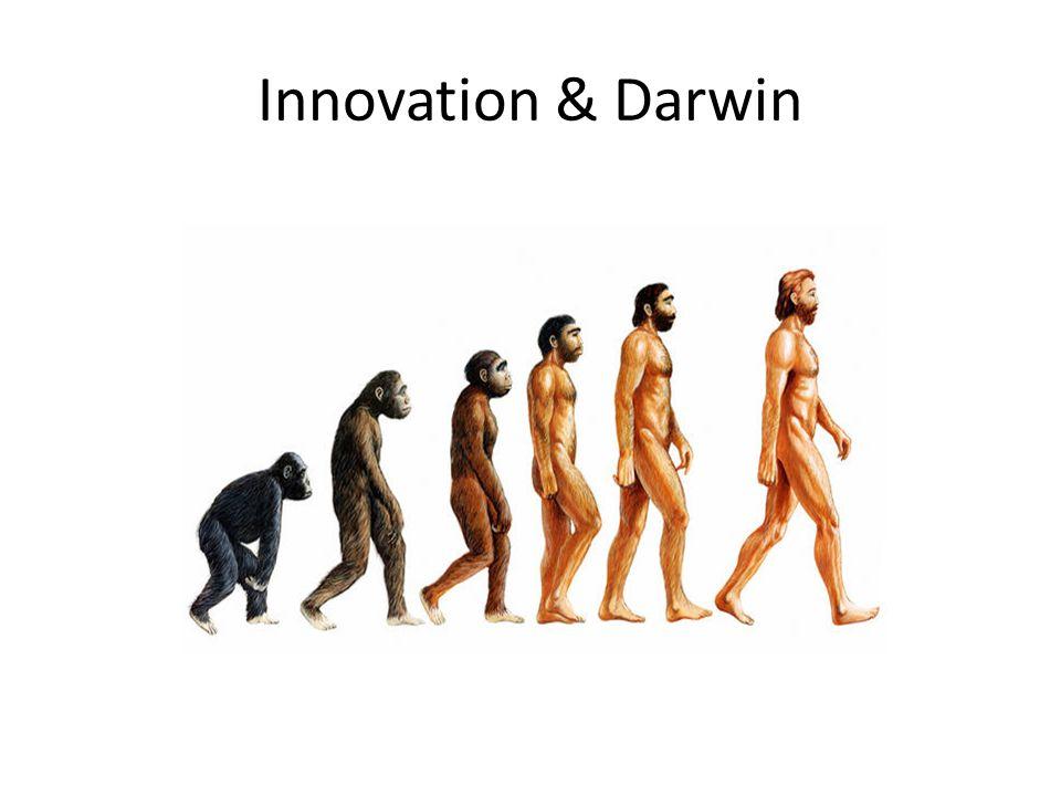 Innovation & Darwin