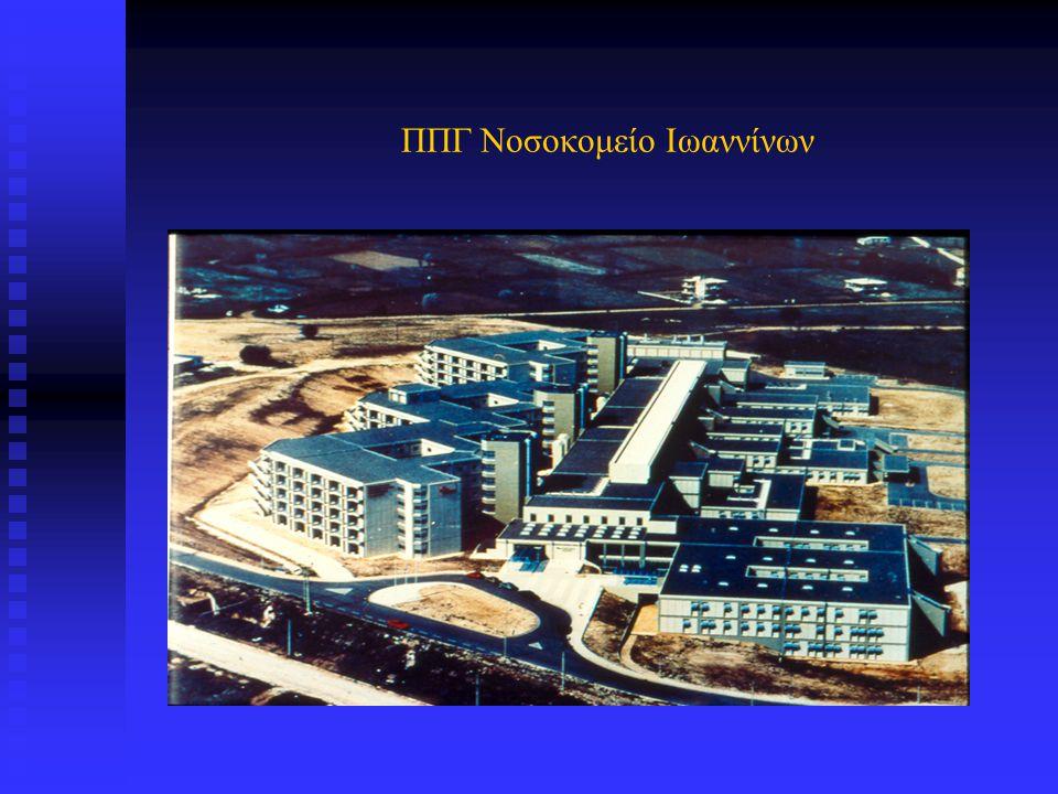 ΠΠΓ Νοσοκομείο Ιωαννίνων