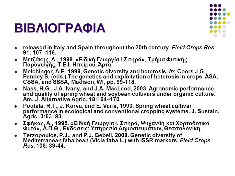 ΒΙΒΛΙΟΓΡΑΦΙΑ released in Italy and Spain throughout the 20th century.