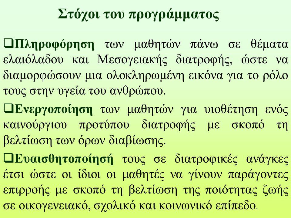  Στους Παναθηναϊκούς αγώνες που γίνονταν προς τιμή της θεάς Αθηνάς οι νικητές έπαιρναν έπαθλο σημαντικές ποσότητες ελαιολάδου σε παναθηναϊκούς αμφορείς.