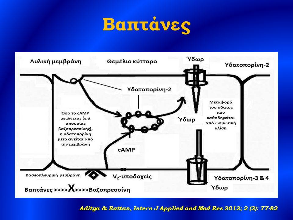 Βαπτάνες Aditya & Rattan, Intern J Applied and Med Res 2012; 2 (2): 77-82