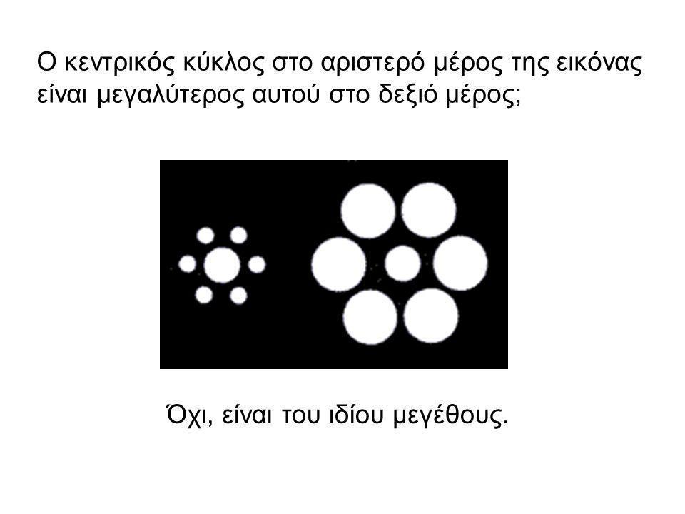 Είναι σωστό το σπιράλ της εικόνας; Όχι, είναι μια δέσμη ανεξάρτητων κύκλων.