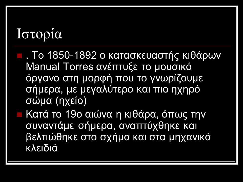 Ιστορία.