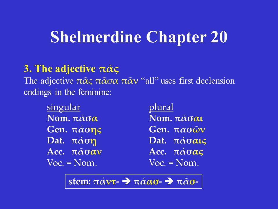 Shelmerdine Chapter 20 3.