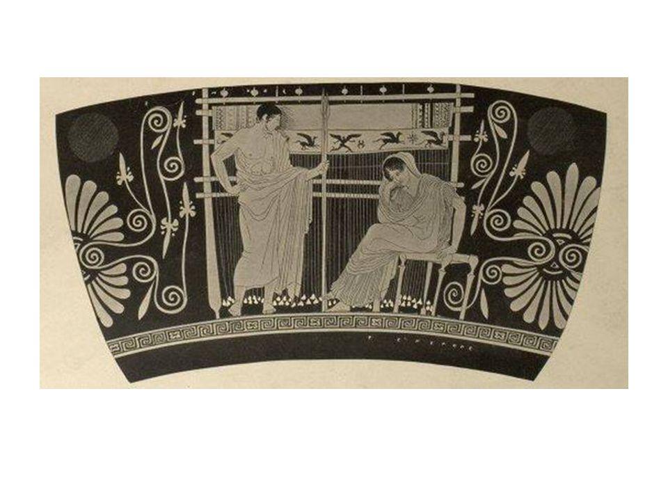 Ο αργαλειός και η ύφανση Στη νεότερη Ελλάδα υπάρχουν τρεις τύποι αργαλειού: ο πλαγιαστός ή καθιστός, ο όρθιος και ο αργαλειός του λάκκου.