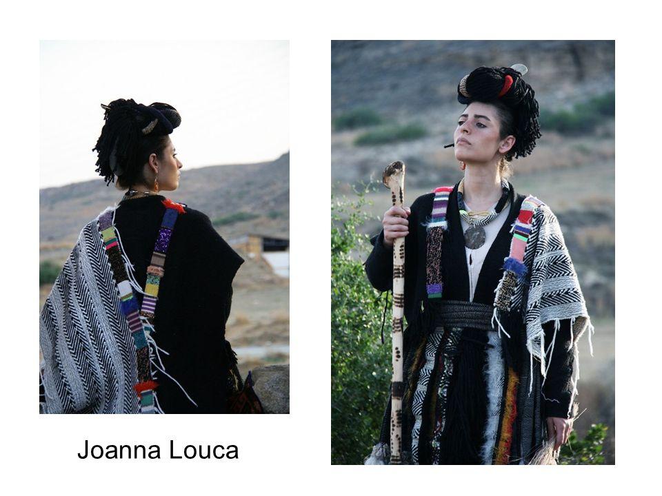 Joanna Louca