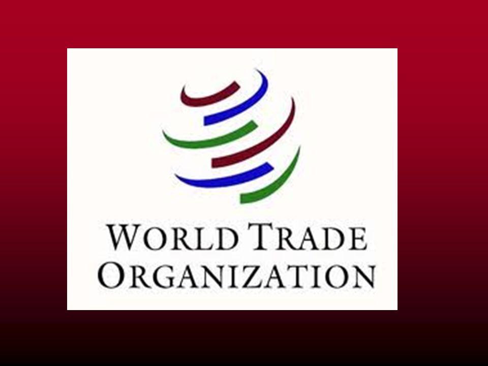 Ο ΠΟΕ είναι ουσιαστικά ένα άλλο όνομα για αυτό που γνωρίζουμε σαν πολυμερές σύστημα εμπορίου , δεδομένου ότι καθορίζει το νομικό πλαίσιο που διέπει τις εμπορικές συναλλαγές μεταξύ κρατών.