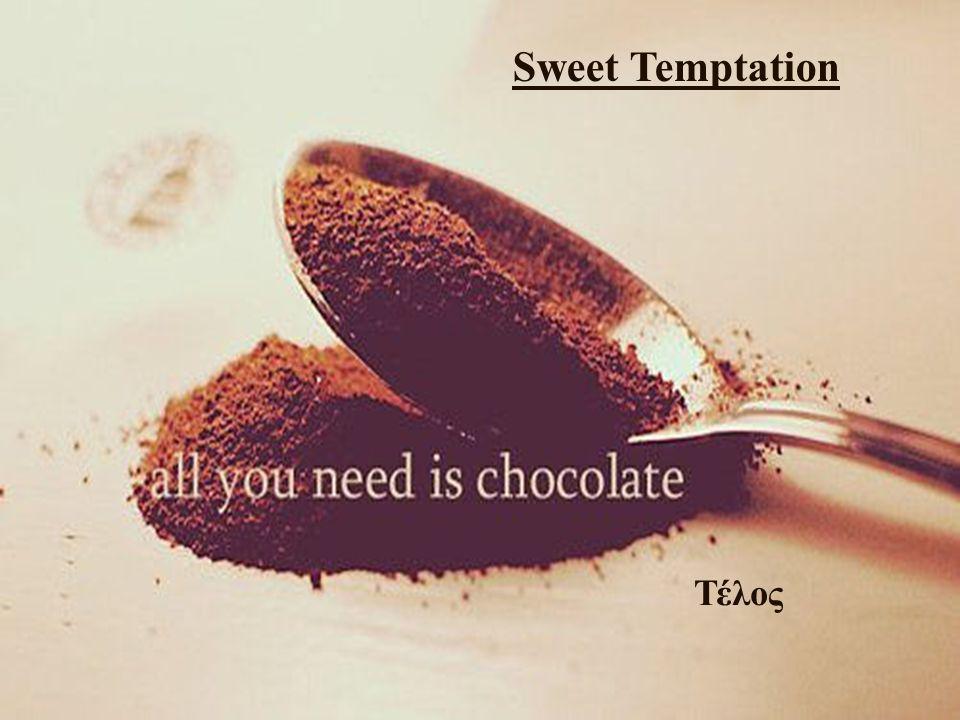 Sweet Temptation Τέλος