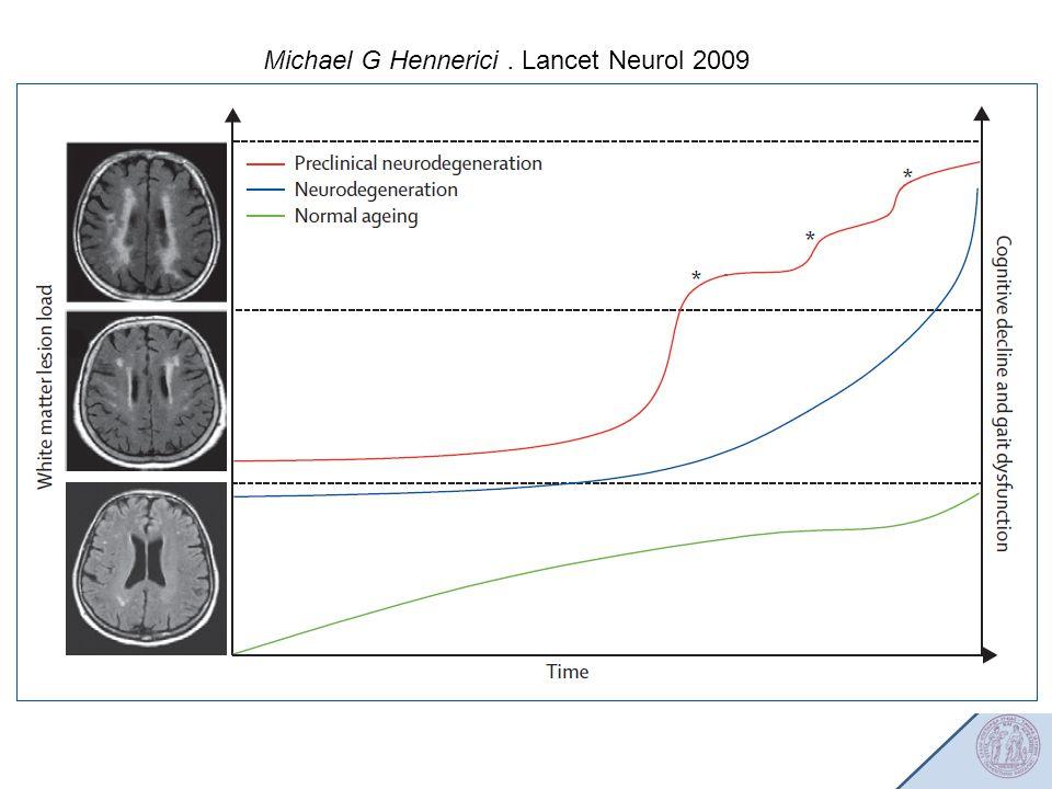 Michael G Hennerici. Lancet Neurol 2009