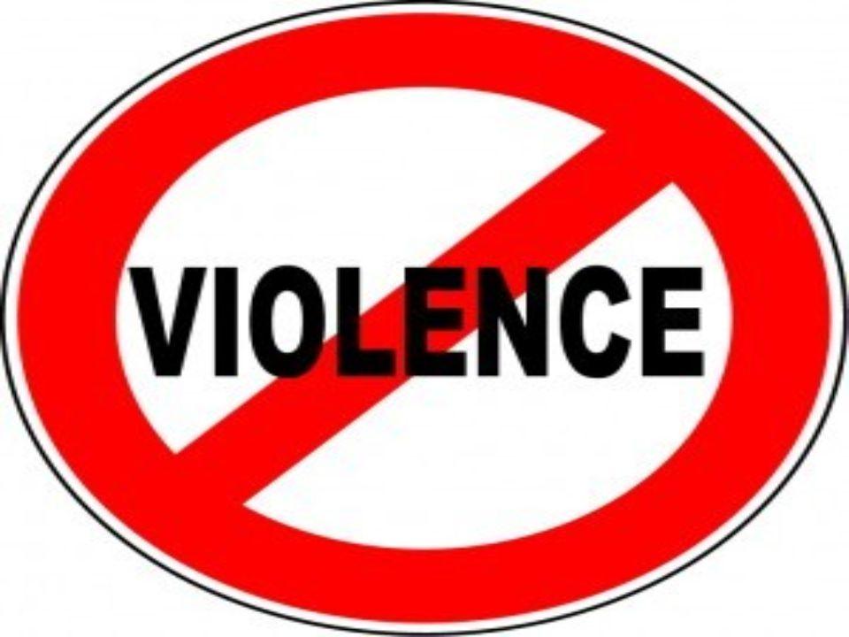 Τι είναι βια; Κάθε συμπεριφορά ή συστηματική πολιτική συμπεριφοράς που χρησιμοποιείται για να εξαναγκάσει, να κυριαρχήσει ή να απομονώσει το θύμα.