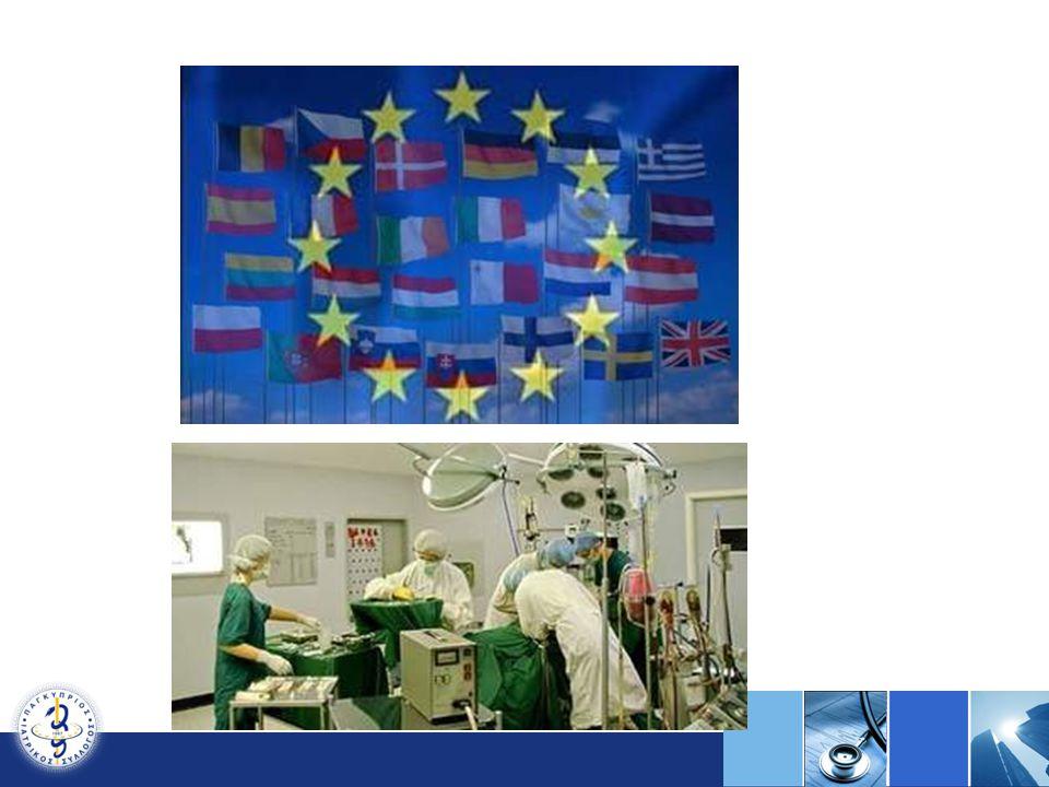 Διασυνοριακή Ιατρική Περίθαλψη: Ιατρικός Τουρισμός Καταπολέμηση του προβλήματος της εποχικότητας του τουριστικού προϊόντος της Κύπρου Στήριξη Ιδιωτικού τομέα της Υγείας δημιουργώντας τις απαραίτητες συνθήκες για συνεχή αναβάθμιση των προσφερόμενων υπηρεσιών Υγείας και την απασχόληση σε αυτό Δημιουργία νέων θέσεων εργασίας σε άλλους τομείς όπως μέσων μεταφοράς, τουριστικών πρακτόρων κ.τ.λ