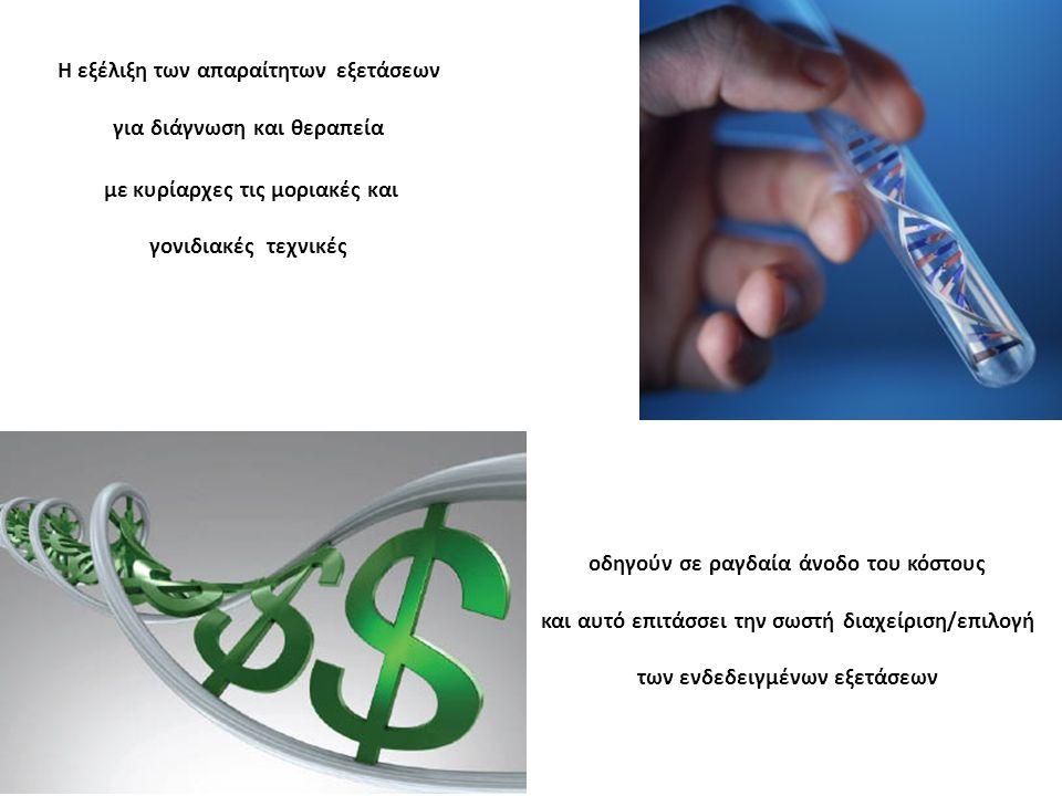Η πραγματικότητα της ελληνικής συνταγογράφησης: ΕΝΑ και... Ραδιοϊσότοπα!