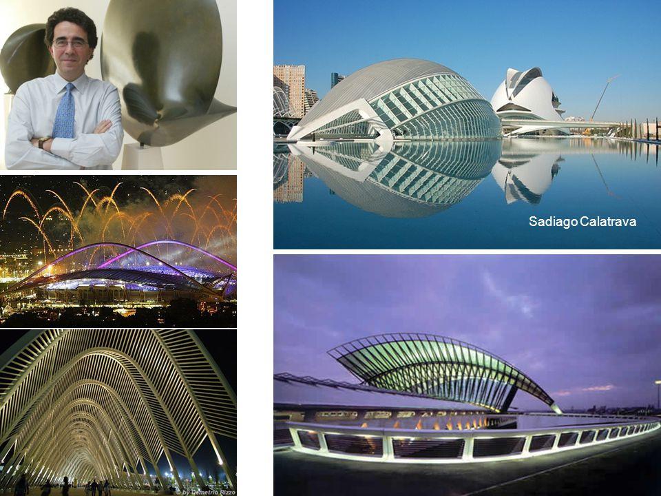 Sadiago Calatrava