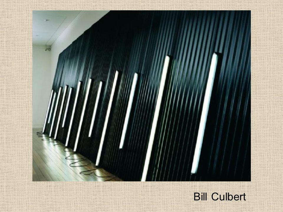 Bill Culbert